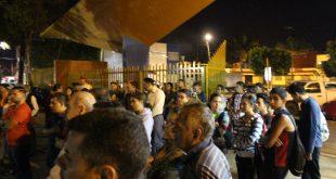 Foro de Análisis del Parque Urbano de la Unidad Deportiva Foto: Kiosco Informativo