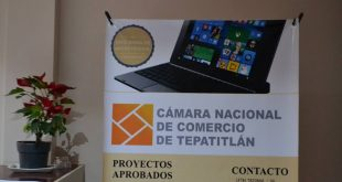 Foto: CANACO TEPA