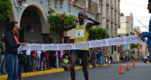 Foto: Primer Medio Maratón Tepa | Kiosco Informativo