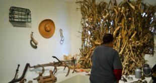 Foto: Museo Comunitario de Teocaltitán de Guadalupe | Eduardo Castellanos