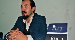Foto: Escritor Raúl Aguirre Pulido | Kiosco Informativo