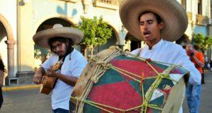 Foto: Los Tecuexes en el Carnaval | Kiosco Informativo