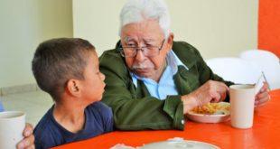 Foto: Comedor Comunitario DIF Tepatitlán | Kiosco Informativo