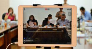 Foto: Sesión de Ayuntamiento en Tepatitlán | Kiosco Informativo