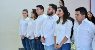 Foto: Comité Red Jóvenes por México Tepatitlán | Kiosco Informativo