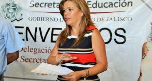 Foto: María Concepción Franco Lucio