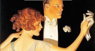 El gran Gatsby, Scott Fitzgerald