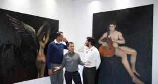Foto Cortesía: Alexis Orozco Rizo (centro) | Miguel Ángel Jiménez
