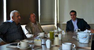 Foto: Ex funcionarios de Tepatitlán | Kiosco Informativo