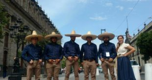 Foto Cortesía: Los Tecuexes