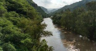 Foto: Río Verde | Kiosco Informativo