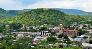 Foto: Temacapulín, Jalisco | Kiosco Informativo