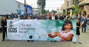 Foto: Escuela ECOS Tepatitlán | Kiosco Informativo