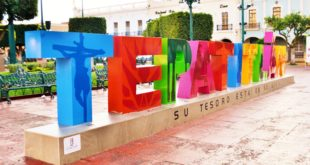 Foto: Plaza de armas de Tepatitlán | Kiosco Informativo