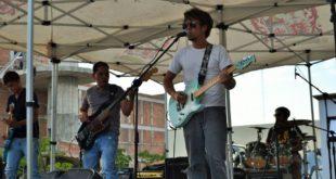 Foto: Festival Tepa Ama el Rock | Kiosco Informativo