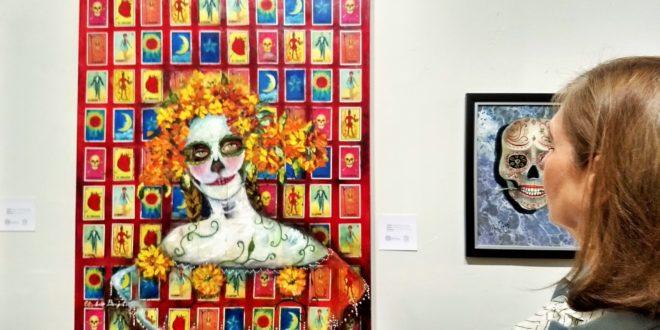 Foto: Salón de la vida y la muerte | Kiosco Informativo