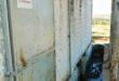 Foto: Clausura de Granja Porcícola en Tepa
