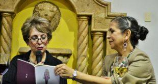 Foto: Rosana Romo y Elba Gómez | Kiosco Informativo