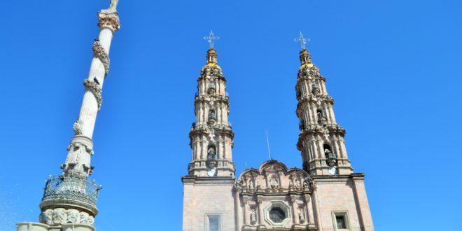 Foto: Basílica de San Juan de los Lagos | Kiosco Informativo