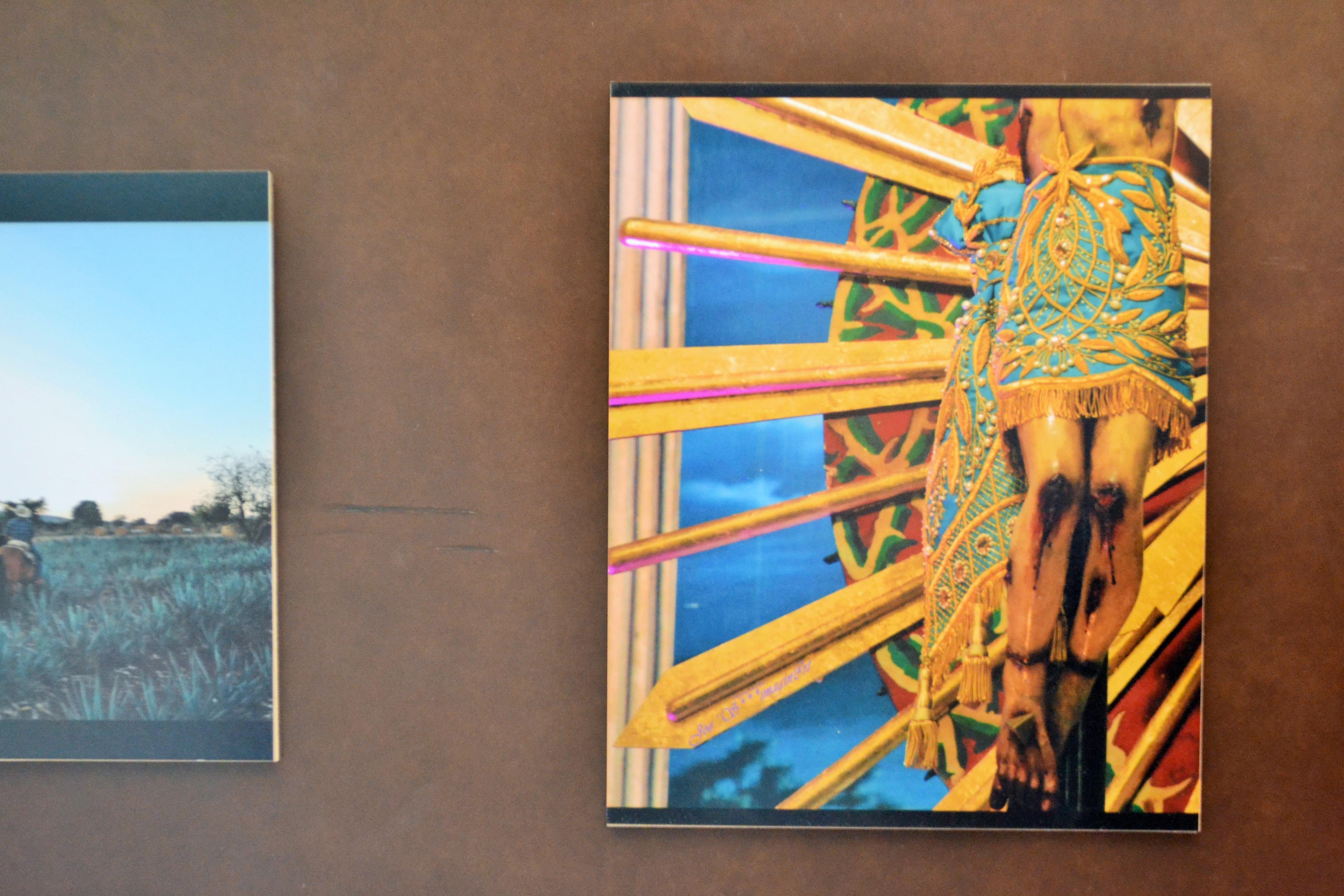 Exhiben fotos del taller de fotografía en Tepatitlán   Kiosco ...
