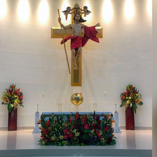 Cristo Rey El Origen De Una Tradición Con Toque Tepatitlense Kiosco Informativo